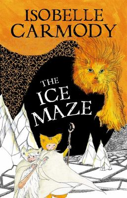 The Ice Maze (Kingdom of the Lost #3)