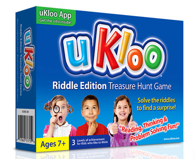 Ukloo: Riddle Edition