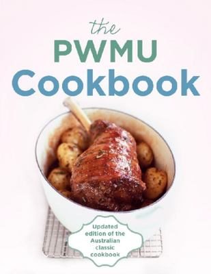 PWMU Cookbook (Presbyterian Womens Missionary Union)