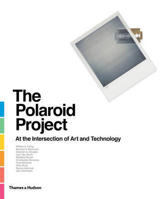 The Polaroid Project - At the Intersection of Art and Technology