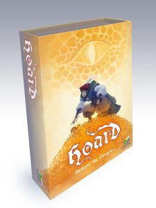 Hoard - Card Game