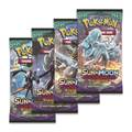 Pokemon Trading Card Game: Sun & Moon Guardians Rising 10 Additional Cards