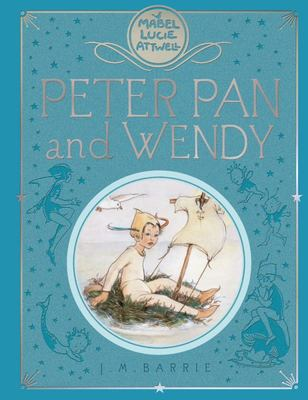 Peter Pan and Wendy
