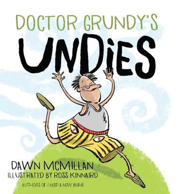 Doctor Grundys Undies
