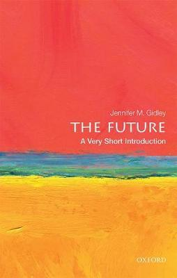 Future : A Very Short Introduction