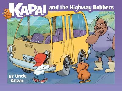 Kapai and the Highway Robbers