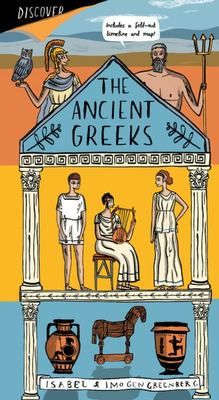 Discover: The Ancient Greeks