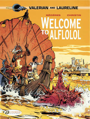 Valerian 4 - Welcome to Alflolol