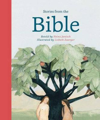 Stories from the Bible (HB)