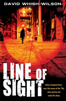 Line of Sight (Frank Swann #1)