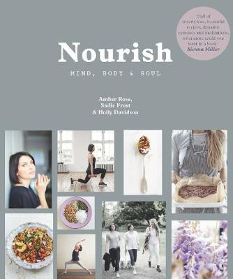 Nourish Mind, Body and Soul