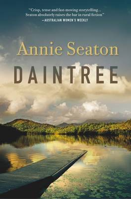 Daintree (The Porter Sisters #2)
