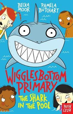 Wigglesbottom Primary : The Shark in the Pool