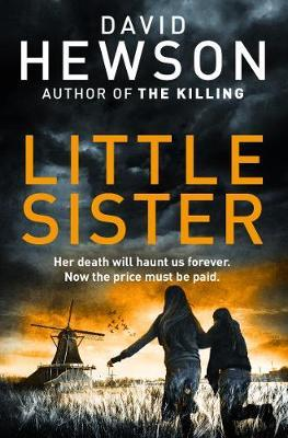 Little Sister (Peter Voss #3)