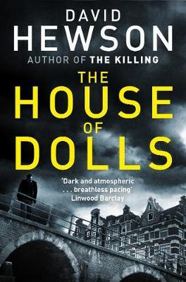 House of Dolls (Pieter Voss #1)
