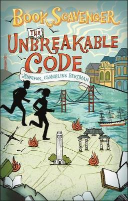 The Unbreakable Code (Book Scavenger #2 HB)