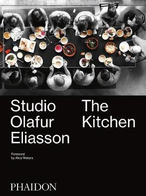 Studio Olafur Eliasson - The Kitchen