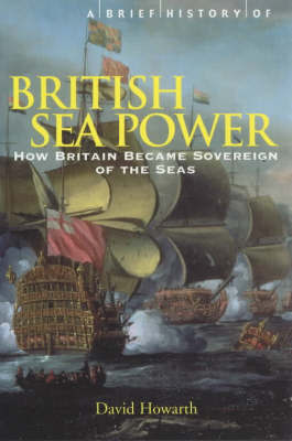 A Brief History of History of British Sea Power