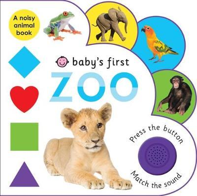Zoo (Baby's First)
