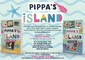 Pippa's Island Launch Party & Workshop