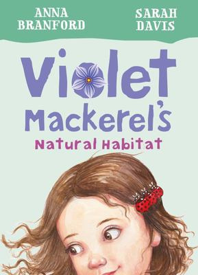 Violet Mackerel's Natural Habitat (#3 PB)