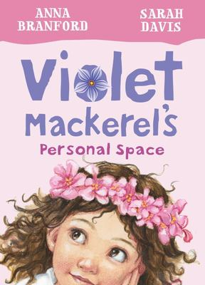 Violet Mackerel's Personal Space (#4 PB)