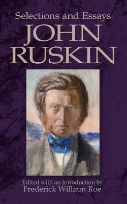 Selections and Essays (John Ruskin)
