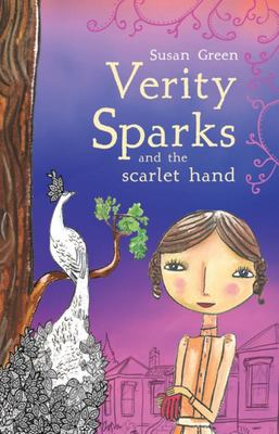 Verity Sparks and the Scarlet Hand (Verity Sparks #3)