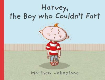 Harvey the Boy Who Couldn't Fart (H/B)