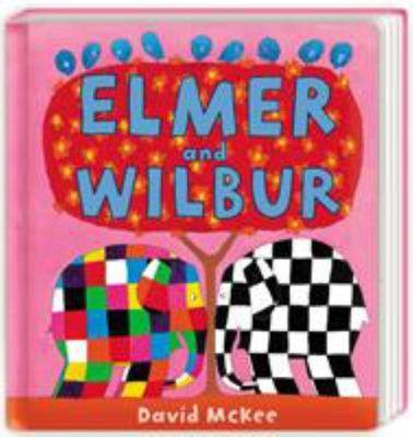 Elmer and Wilbur (Board)