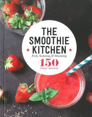 The Smoothie Kitchen