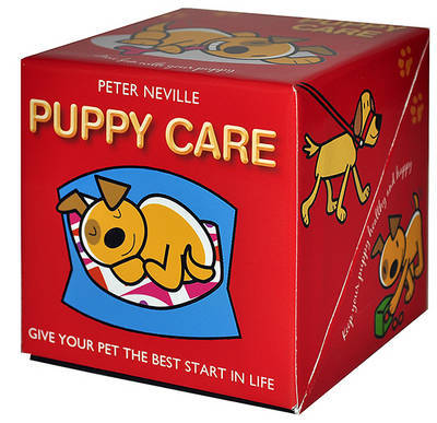 Puppy Care: Give Your Pet the Best Start in Life