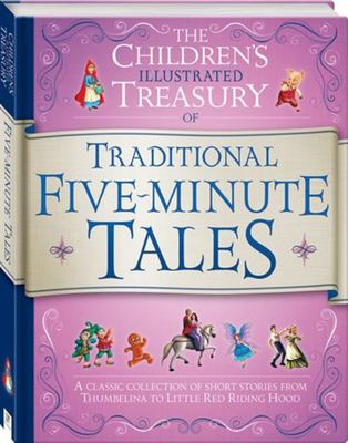Traditional Five Minute Tales