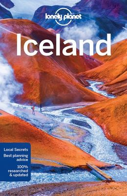 Lonely Planet Iceland 10