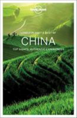 Best of China 1 : Lonely Planet