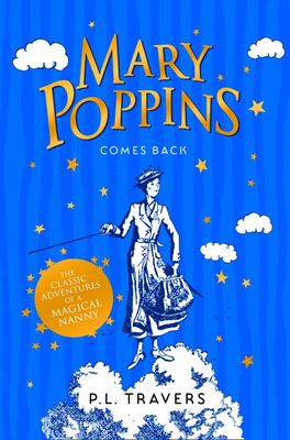 Mary Poppins Comes Back (#2)