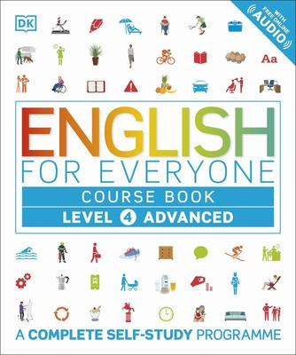 English for Everyone Course Book: Level 4 : Advanced