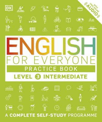 English for Everyone Practice Book: Level 3 : Intermediate