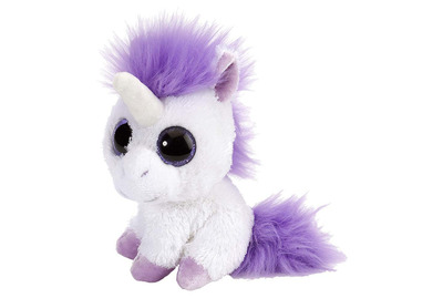 Li'l Sweet and Sassy Lavendar Unicorn