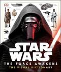 Visual Dictionary (Star Wars: The Force Awakens)