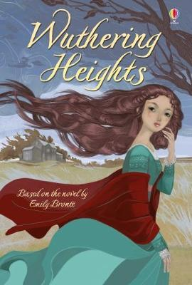 Wuthering Heights (Usborne Young Reading Plus: Classics Retold)