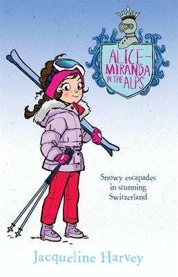 Alice-Miranda in the Alps (#12)