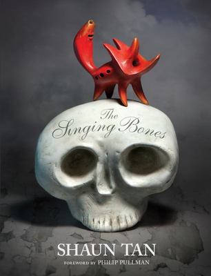 The Singing Bones - Inspired by Grimms' Fairy Tales