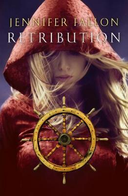 Retribution (War of the Gods #2)