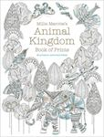 Millie Marotta's Animal Kingdom Book of Prints: Prints to Colour and Frame