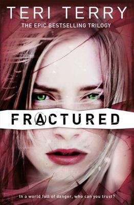 Fractured (Slated #2)