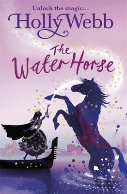 The Water Horse (Magical Venice Story #1)