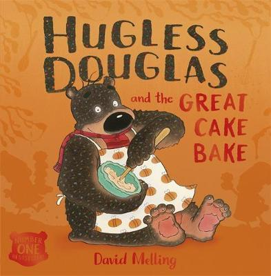 Hugless Douglas and the Great Cake Bake (Board)
