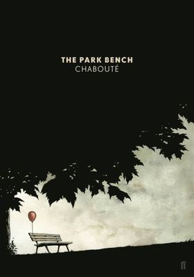The Park Bench (Graphic Novel)