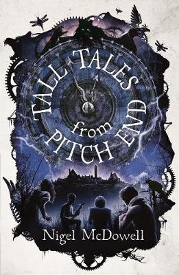 Tall Tales from Pitch End